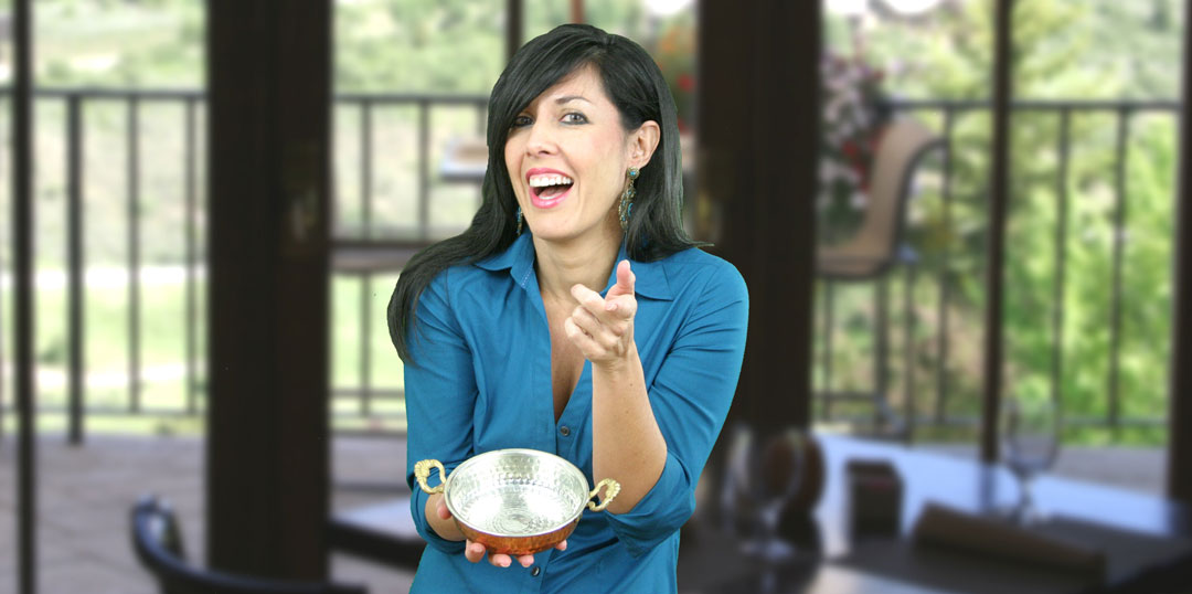Chef Marisol, International Celebrity Chef